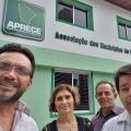 Reforma da Previdência é debatida em reunião com Associação dos Municípios do Ceará