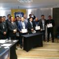 FenaPRF realiza cerimônia de posse para nova diretoria