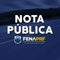 Nota Pública – Aposentadoria Policial