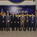 Nova diretoria da FenaPRF é apresentada em cerimônia de posse