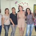 Dia das Mães é comemorado com uma série de atividades na sede da PRF Ceará e no sindicato
