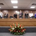 SINDPRF-CE marca presença no III Congresso Brasileiro de Direito Sindical da OAB-CE