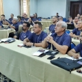 Fortaleza será sede do Curso de Formação da FenaPRF
