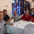 Icó/CE recebe terceira festa de Natal do SINDPRF-CE