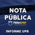 UPB convoca paralisação para o dia 25 de junho e ato unificado em 2 de julho