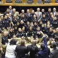 Parlamentares homenageiam a PRF em sessão solene na Câmara