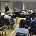 Assembleia Extraordinária do Conselho de Representantes discute pautas da categoria
