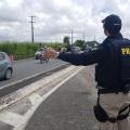 PRF encerra Operação Semana Santa sem mortes em rodovias federais do Ceará