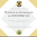 SINDPRF-CE realiza Torneio Interno de Futsal em homenagem aos 90 anos da PRF
