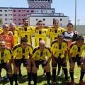 Time da PRF participa do Masters Cup Futebol Society do BNB Clube 2018