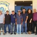 Índice de Eficiência Policial (IEP) - Sindicato verifica in loco a fase de testes