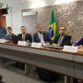 Comissão discute danos da Reforma da Previdência aos policiais