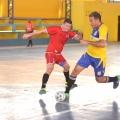 PRF's disputam Torneio de Futsal em homenagem aos 90 anos da PRF