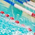 Treinos de natação retomam no Clube da Caixa