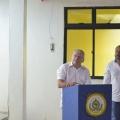 PRF's aprovam contas do sindicato em assembleia