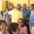 Dia do Aposentado é comemorado com almoço no sindicato