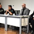 Direção Geral da PRF faz apresentação ao sistema sindical