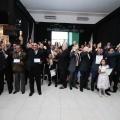 Festa do sindicato reúne PRF's para celebrar 90 anos da Polícia Rodoviária Federal