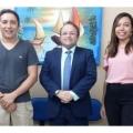 Nota Diretoria Jurídica: Reunião com Dr. Matsung sobre as ações dos 28,86%, Auxílio Creche, Progressão Funcional e GEAP