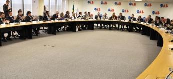 OAB recebe evento de discussão sobre a Reforma da Previdência