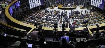 FenaPRF lamenta manutenção do Veto 14 no Congresso Nacional