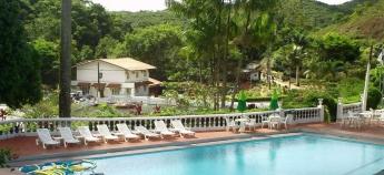 SINDPRF-CE adquire título do Remanso Hotel de Serra