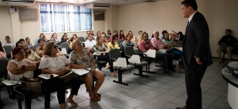 Sindicato realiza palestra sobre previdência e um café da manhã no Dia da Mulher
