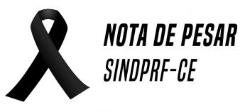 Nota de Pesar - Francisco Helder da Silva