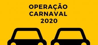 Operação Carnaval 2020