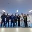 Projeto proporciona aulas de Jiu-Jitsu na sede da PRF-CE