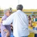 SINDPRPF-CE REALIZA FESTA PARA COMEMORAR DIA DO APOSENTADO