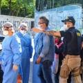 NOTA CONJUNTA – Forças de segurança pública federais foram abandonadas mais uma vez