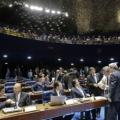 SENADO APROVA REAJUSTE SALARIAL PARA DIVERSAS CATEGORIAS DO EXECUTIVO