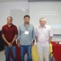 Diretoria do SINDPRFCE participa de Curso Nacional de Gestão Sindical