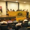 PRESIDENTE DO SINDPRF-CE PARTICIPA DA CERIMÔNIA DE ABERTURA DO 3º ENCONTRO NACIONAL DOS AGENTES DE TRÂNSITO