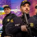 Dia do Policial Rodoviário Federal