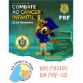 Campanha Policiais Contra o Câncer Infantil 2020