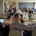 Diretores do SINDPRF-CE participam de AGE da FENAPRF
