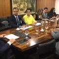 UPB procura Secretaria-Geral da Presidência por cumprimento de acordo