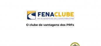 Clube de vantagens dos PRFs