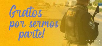 23 DE JULHO: DIA DO POLICIAL RODOVIÁRIO FEDERAL