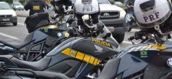 24 de julho: Dia da Polícia Rodoviária Federal