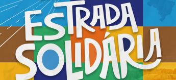 Estrada Solidária: SINDPRF-CE reforça campanha para arrecadar alimentos